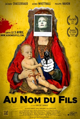 Постер фильма Во имя сына (2012)