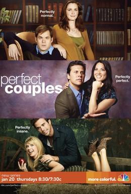 Постер фильма Идеальные пары (2010)