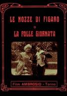 Свадьба Фигаро (1913)