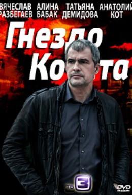 Постер фильма Гнездо Кочета (2013)