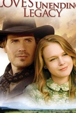 Постер фильма Бесконечное наследство любви (2007)