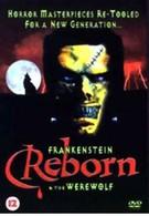 Возрожденные Франкенштейн и Человек-волк (2005)