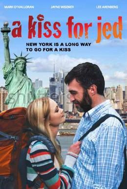 Постер фильма Поцелуй для Джеда Вуда (2011)