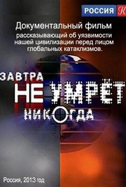 Постер фильма Завтра не умрёт никогда (2012)