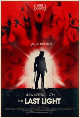 Постер фильма Последний луч света (2014)