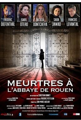 Постер фильма Убийства в аббатстве Сент-Уэн (2014)