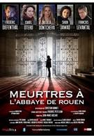 Убийства в аббатстве Сент-Уэн (2014)