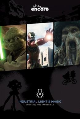 Постер фильма Спецэффекты в кино. Создавая невозможное (2010)