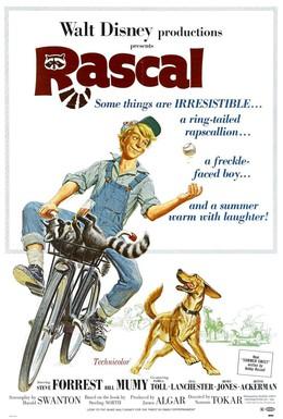 Постер фильма Шельмец (1969)