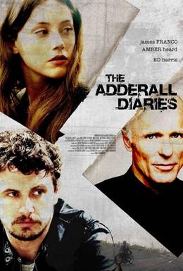Постер фильма Аддеролловые дневники (2015)