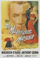 Великолепный матадор (1955)