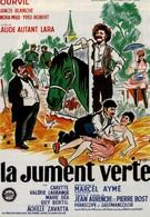 Зеленая лошадь (1959)