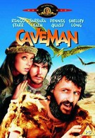 Пещерный человек (1981)