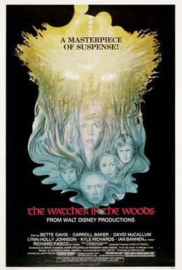 Постер фильма Лесной наблюдатель (1980)