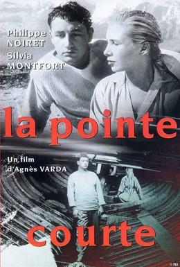 Постер фильма Пуэнт-Курт (1955)
