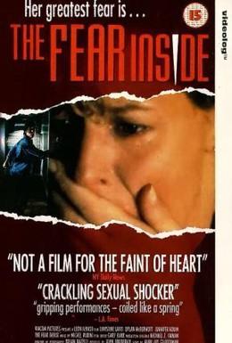 Постер фильма Страх внутри (1992)