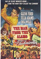 Человек из Аламо (1953)