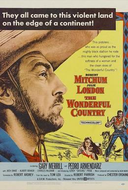 Постер фильма Чудесная страна (1959)
