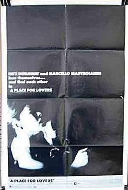 Постер фильма Влюбленные (1968)