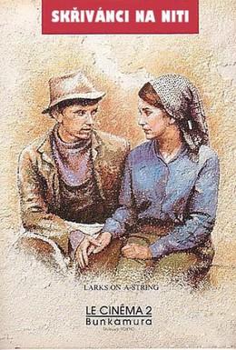 Постер фильма Жаворонки на нити (1990)