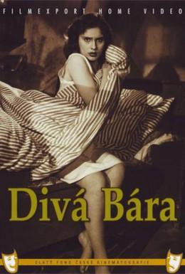 Постер фильма Дикая Бара (1949)