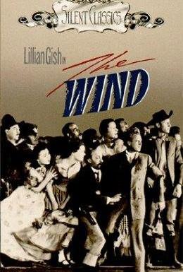 Постер фильма Ветер (1928)