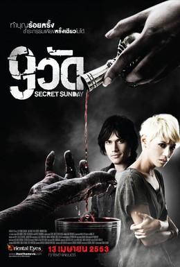 Постер фильма 9 храмов (2010)