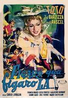 Фигаро здесь, Фигаро там (1950)