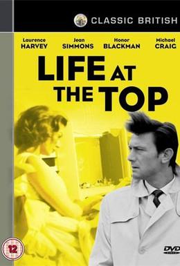 Постер фильма Роскошная жизнь (1965)