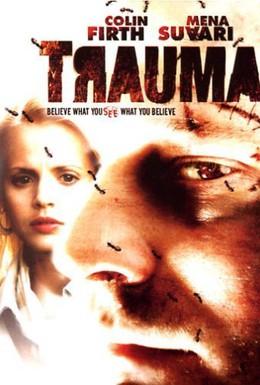 Постер фильма Травма (2004)