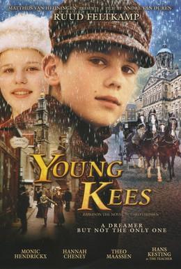 Постер фильма Юный Кеес (2003)
