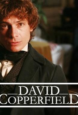 Постер фильма Дэвид Копперфильд (2009)