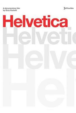 Постер фильма Гельветика (2007)