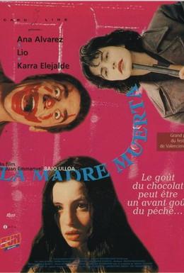 Постер фильма Мертвая мать (1993)