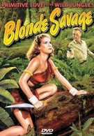 Блондинка-дикарка (1947)