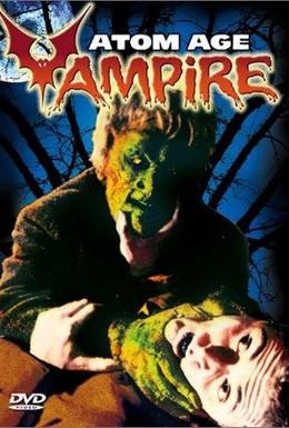 Постер фильма Вампир атомного века (1960)