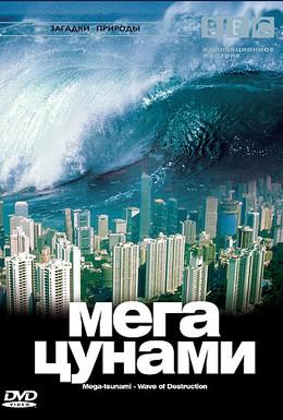 Постер фильма BBC: Мегацунами (2000)