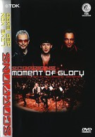 The Scorpions: Moment of Glory (2001)