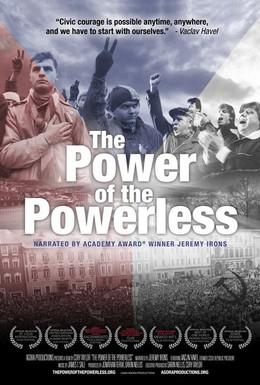 Постер фильма Бессильный (2009)