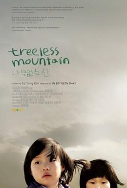 Постер фильма Лысая Гора (2008)
