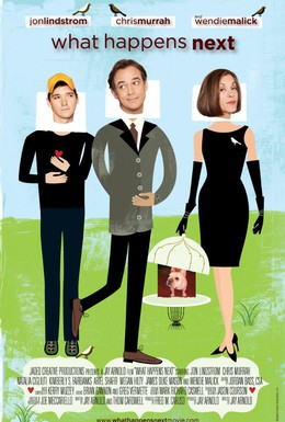 Постер фильма Что будет дальше (2011)