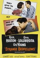 Странные супруги (1965)