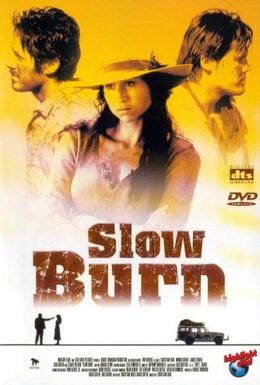 Постер фильма Жар пустыни (2000)