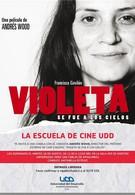Виолета отправилась на небеса (2011)