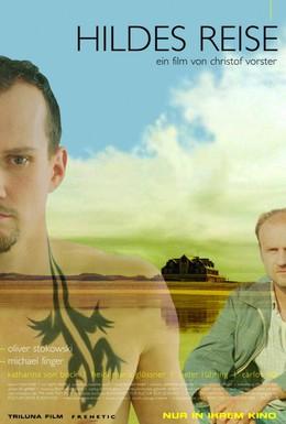 Постер фильма Путешествие Хильдэ (2004)
