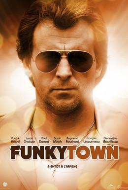 Постер фильма Город-испуг (2011)