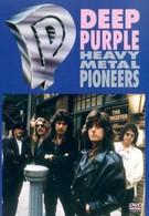 Deep Purple. Пионеры тяжёлого металла (1991)