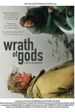 Постер фильма Гнев богов (2006)