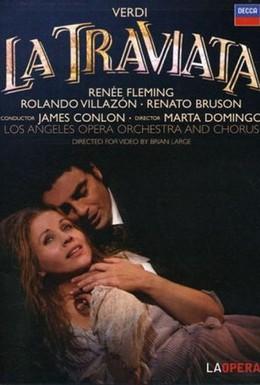 Постер фильма Травиата (2005)
