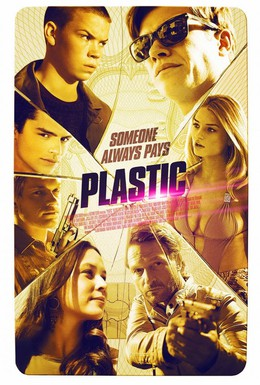 Постер фильма Пластик (2014)